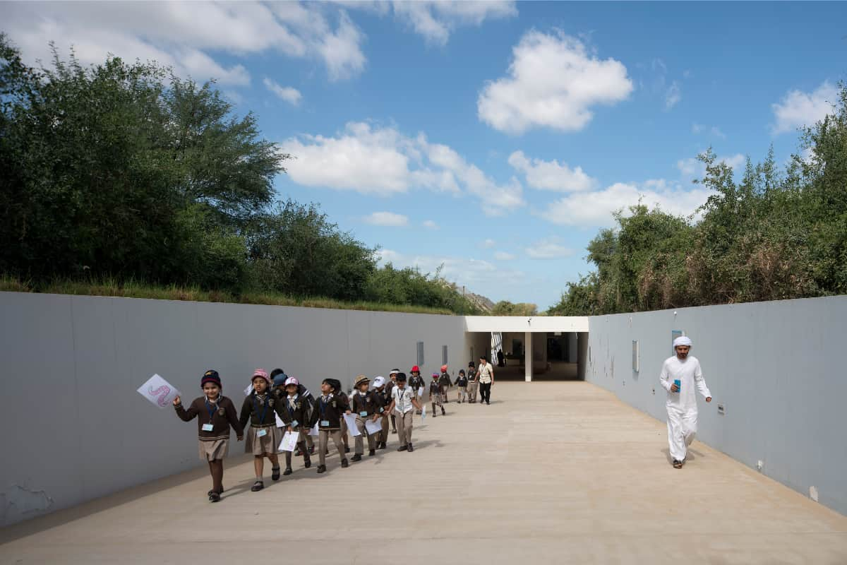 Part of the aviary <br> photographs: Aga Khan Trust for Culture / Cemal Emden